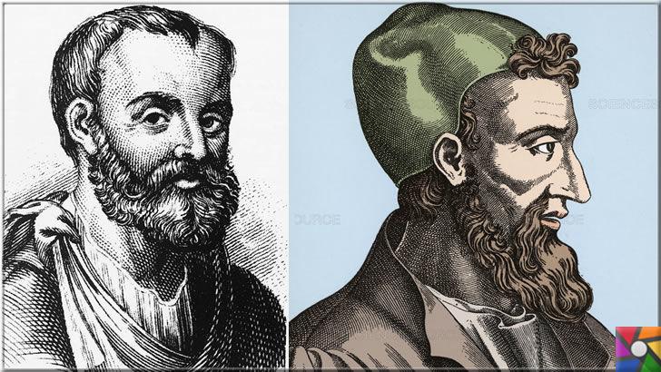 Tarihte ilk hekim yada doktor kimdi? Geçmişten günümüze Tıp Tarihi | Anadolu topraklarında doğan ve büyüyen Galen, kendini beğenmiş ama işini iyi yapan ilk hekimlerden biri