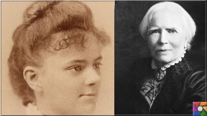 Tarihte ilk hekim yada doktor kimdi? Geçmişten günümüze Tıp Tarihi | Tarihin ilk kadın doktoru Elizabeth Blackwell