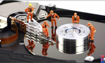HDD (Hard Disk) Nedir? Ne işe yarar? Çeşitleri ve Farkları nelerdir?