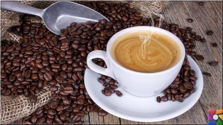 Kahvenin insan sağlığına olan faydaları nelerdir? Kahve neden yararlı? | Kahve son yıllarda pazarlaması en çok yapılan içeceklerden oldu