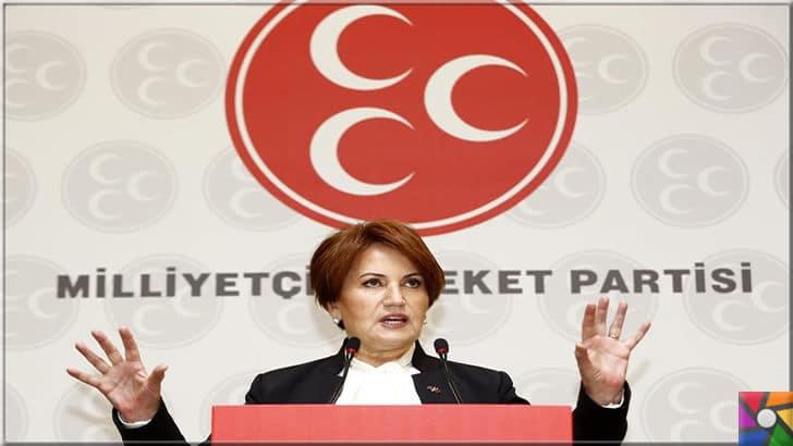 Meral Akşener kimdir? Meral Akşener'in Hayatı ve Siyasi Görevleri | Meral Akşener MHP'de de milletvekilliği yaptı