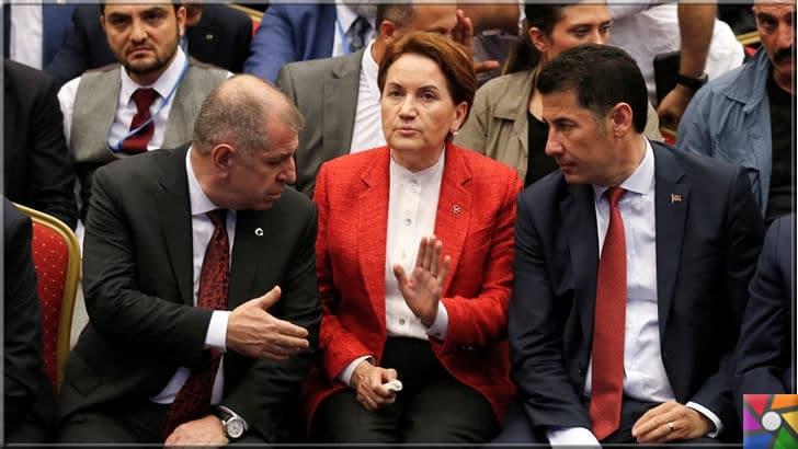 Meral Akşener kimdir? Meral Akşener'in Hayatı ve Siyasi Görevleri | MHP'den ihraç edilen diğer milletvekilleri Sinan Oğan ve Ümit Özdağ