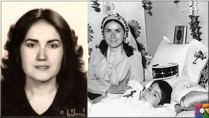 Meral Akşener kimdir? Meral Akşener'in Hayatı ve Siyasi Görevleri | Meral Akşener'in gençlik fotoğrafları