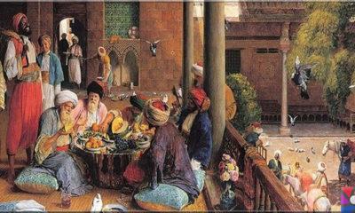 Osmanlı devrinde İstanbul'un tarihinde yaşanan 3 sıradışı yasak