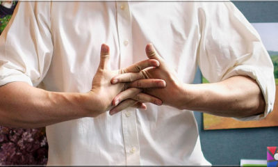 Parmak çıtlatma sesi nereden geliyor? Parmak çıtlatmak zararlı mı?