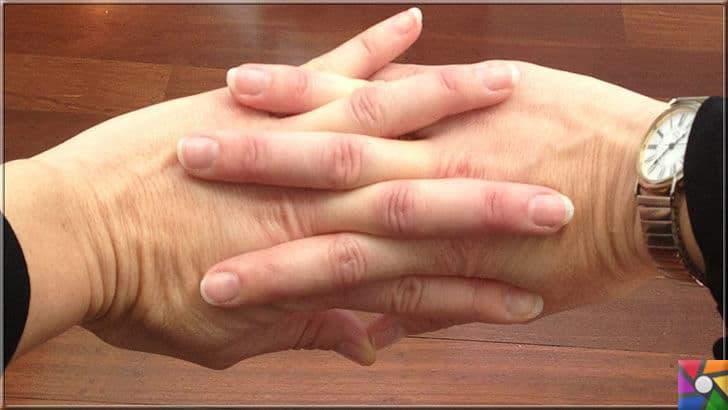 Parmak çıtlatma sesi nereden geliyor? Parmak çıtlatmak zararlı mı? | Parmak çıtlatmak herkes de görülebilen bir özellik değil