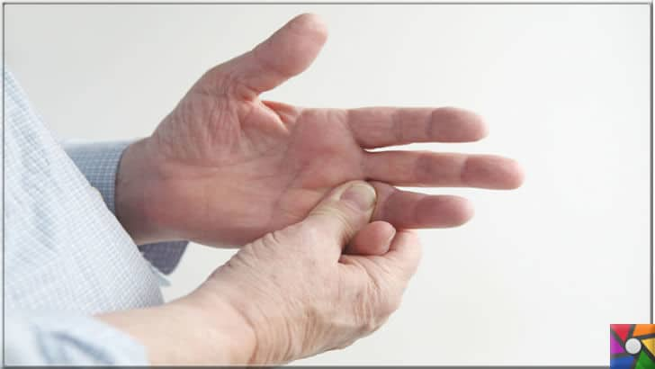 Parmak çıtlatma sesi nereden geliyor? Parmak çıtlatmak zararlı mı? | Parmak çıtlatmak yaşın ilerlemesi ile gelen eklem hastalıklarını tetiklemiyor