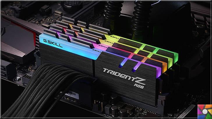 RAM nedir? RAM nasıl çalışır? RAM çeşitleri nelerdir? | DDR 4 Ram çıktıktan sonra oyun severler için farklı markalar RAM hızının yanında görüntüsü ile albeni katıyor