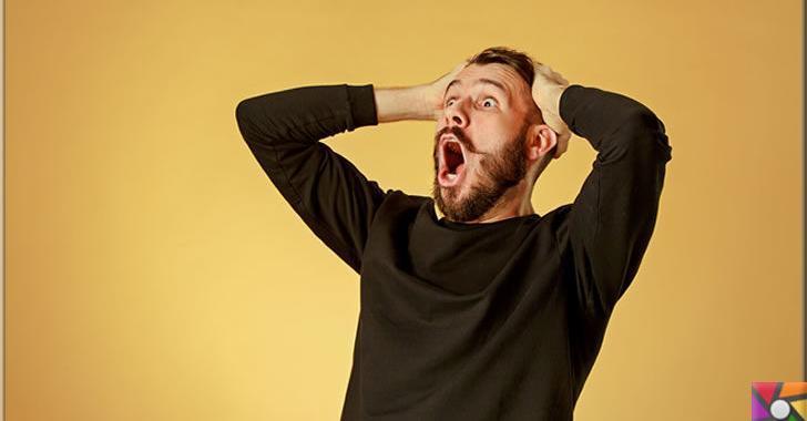 Şaşkınlık ve hayranlık nasıl bir duygudur? İnsanlar neden şaşırır?