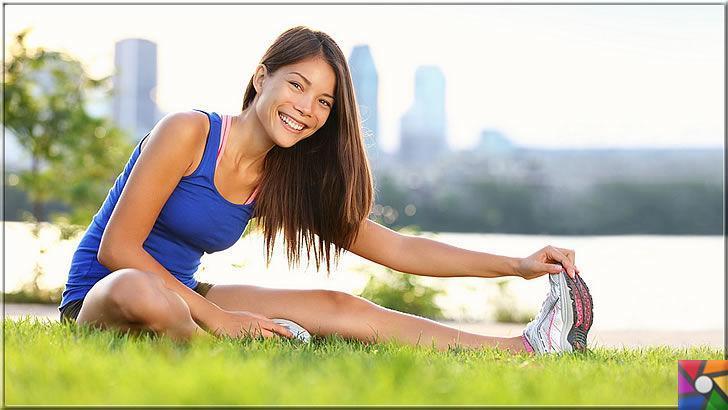 Sporculara neden yağ gerekli? İdeal vücudun yağ oranı nedir?