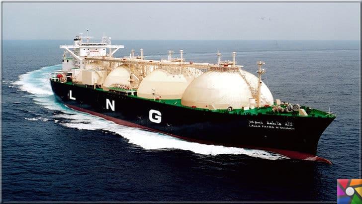 Türkiye'de ilk doğal gaz ne zaman kullanılmaya başlandı? | LNG gemilerle taşınarak satılması çok maliyeti olması ve teknik açıdan zor işlemlerden geçmesi, boru hatları ile taşınma projelerinin önünü açtı
