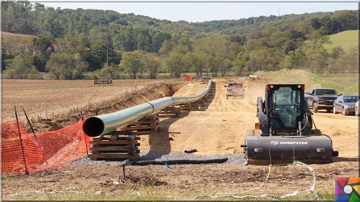 Türkiye'de ilk doğal gaz ne zaman kullanılmaya başlandı? | Doğalgazın taşınmasının en ucuz yolu boru hatları