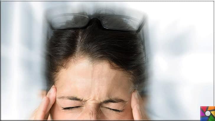 Vertigo nedir? Vertigo hastalığının nedenleri ve belirtileri nelerdir? | Vertigo şiddetli baş ağrıları yapıyor