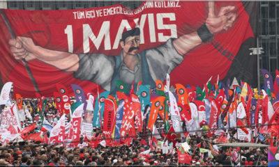 1 Mayıs İşçi ve Emekçi Bayramı nasıl ortaya çıkmıştır? Neden 1 Mayıs?