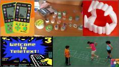 1990'lı yılların en unutulmaz 10 oyunu hangileridir?