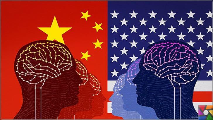 Dünyanın yeni süper gücü Çin mi? Çin ekonomisi nasıl büyüdü? | Çin, bilimde büyük bir sıçrama ile ilk kez ABD'yi geçti!