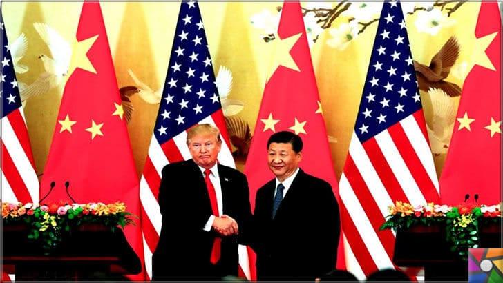 Dünyanın yeni süper gücü Çin mi? Çin ekonomisi nasıl büyüdü? |Trump veXi Jinping