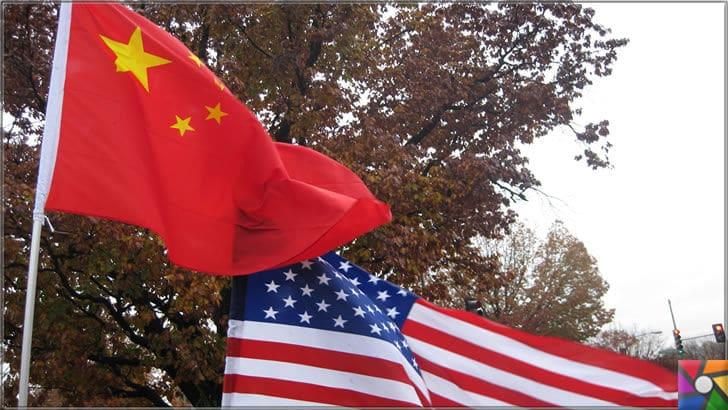 Dünyanın yeni süper gücü Çin mi? Çin ekonomisi nasıl büyüdü? |Çin'in bayrağını yükselten ise ABD'nin küreselleşme planının ters tepmesi