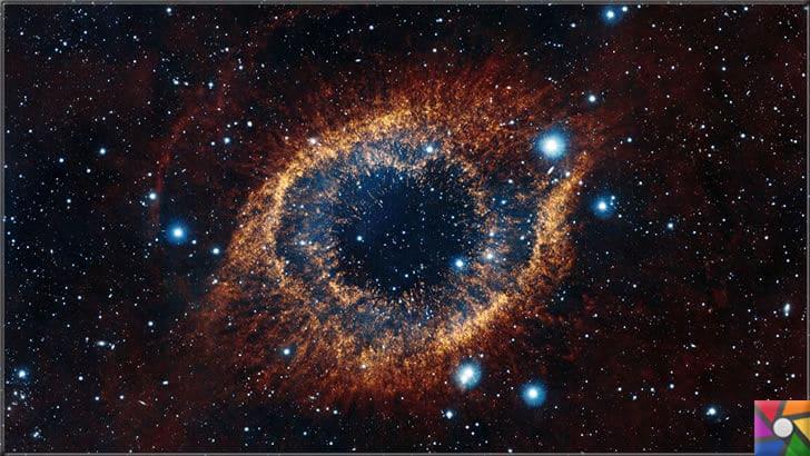Hızla genişleyen ve sınırı bilinmeyen Evren nasıl oluştu? Evren nasıl işler? | İnsanoğlunun ulaştığı galaksiler evrende kum tanesi kadar yer kaplamıyor belki