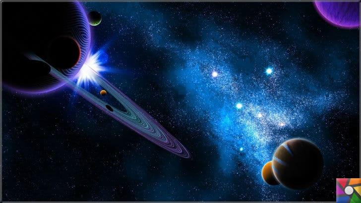 Hızla genişleyen ve sınırı bilinmeyen Evren nasıl oluştu? Evren nasıl işler? | Evren hayata başlamadan önce evrenin yerinde ne olduğuna dair bilim insanlarının hiç bir fikri yok.