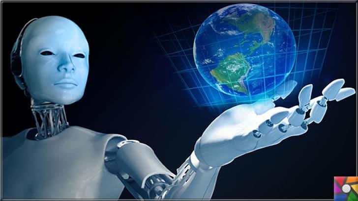Gelecek zamanda Yapay zeka insanlık için ne kadar tehlikeli olabilir? | Yakın gelecekte tüm yapay zeka ürünleri internet ortamı ile birbirleri ile iletişime geçecek ya sonrası?