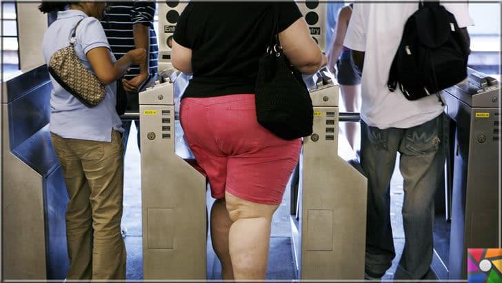 Kilo vermek neden zorlaşıyor? Obezite salgın bir hastalık mı? | Kapı geçiş sistemleri artık obezite hastalarının geçeceği şekilde planlanıyor