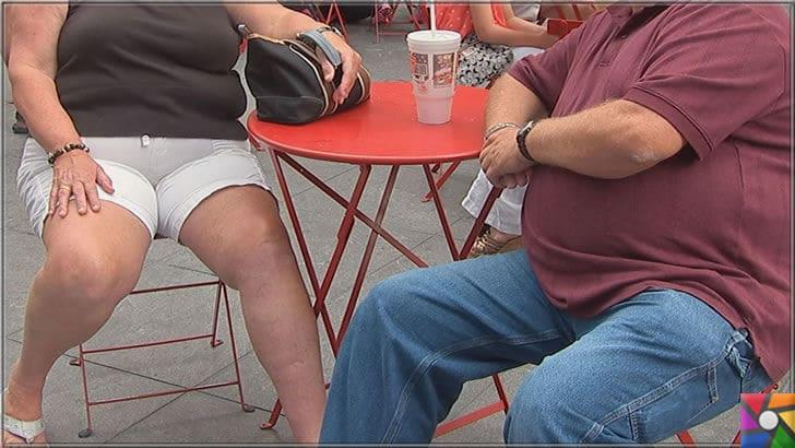 Kilo vermek neden zorlaşıyor? Obezite salgın bir hastalık mı? | Obezite ABD'den sonra Çin'ide vurmaya başladı