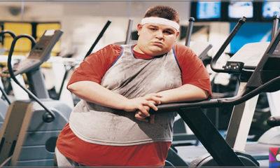 Kilo vermek neden zorlaşıyor? Obezite salgın bir hastalık mı?