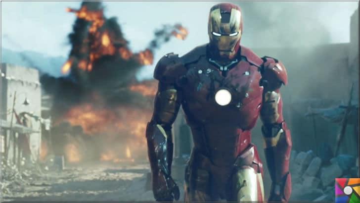 Marvel Avengers 4 film izleme rehberi | Marvel filmleri nasıl izlenir? |2008 - Iron Man