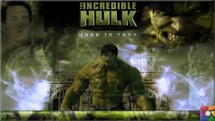 Marvel Avengers 4 film izleme rehberi | Marvel filmleri nasıl izlenir? | 2008 - Incredible Hulk (Marvel Sinematik Evreni 2.Filmi)