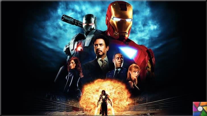 Marvel Avengers 4 film izleme rehberi | Marvel filmleri nasıl izlenir? | 2010 - Iron Man 2 (Marvel Sinematik Evreni 3.Filmi)
