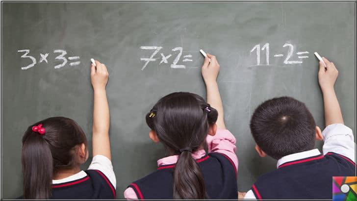 Matematik nasıl doğdu? İlk yazı nasıl bulundu? Matematiğin tarihçesi | Matematik toplumların geri kalmamasını sağlayan bir medeniyet taşıdır