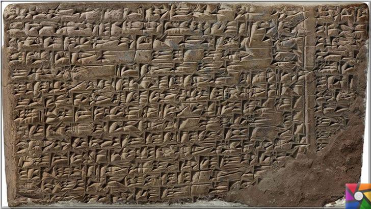 Matematik nasıl doğdu? İlk yazı nasıl bulundu? Matematiğin tarihçesi | Matematik simgeleri ve ürünleri belirten işaretler sonunda yazı dilini oluşturdu