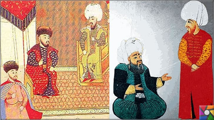 Doğru bildiğinden taviz vermeyen örnek bir alim: Molla Gürani kimdir? | Fatih'in sultanlık makamına en yakın olarak hocasını bulunduruyordu