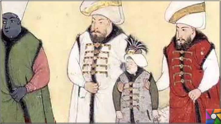 Doğru bildiğinden taviz vermeyen örnek bir alim: Molla Gürani kimdir? | Osmanlıda Şehzadeler küçük yaşta eğitime alınırdı. Bunla ilgili minyatür resimler