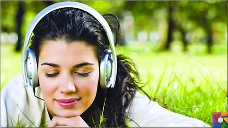 Müzikle tedavi yapılır mı? Hangi hastalıklara müzik tedavisi yapılır? | Müzik ruhun gıdasıdır