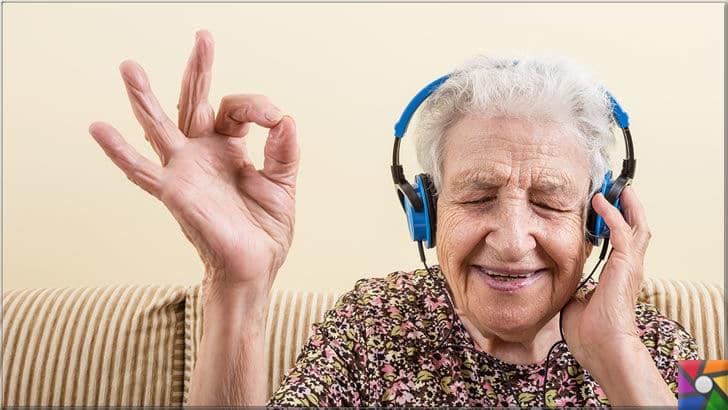 Müzikle tedavi yapılır mı? Hangi hastalıklara müzik tedavisi yapılır? | Bunama yada Demans hastalıklarının önlenmesinde müzik etkili