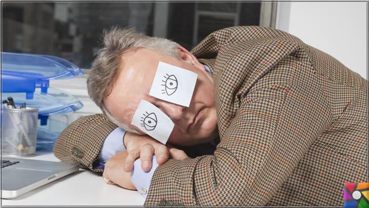 Öğlen uykusu yada Şekerleme yapmak neden faydalı? | Öğlen uykusu normal bir insan için ideal olup, Gündüz uyku hali Narkolepsi hastalığı ile karıştırılmamalı