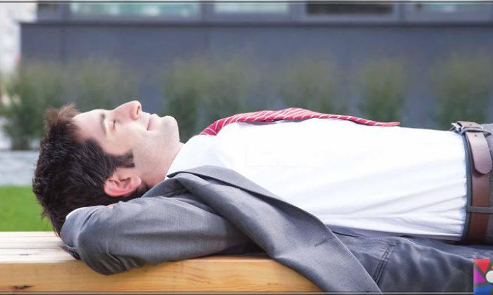 Öğlen uykusu yada Şekerleme yapmak neden faydalı?