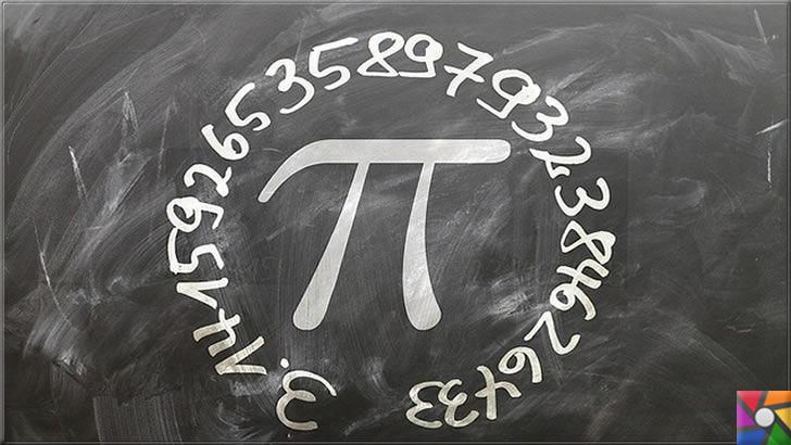 Pi sayısı nedir? Pi sayısı neden önemli? Pi sayısı nasıl bulunur? | Pi sayısı okullarda 3 olarak alınmakta ama mühendislik hesaplarında ondalık kısımları da ele alınıyor