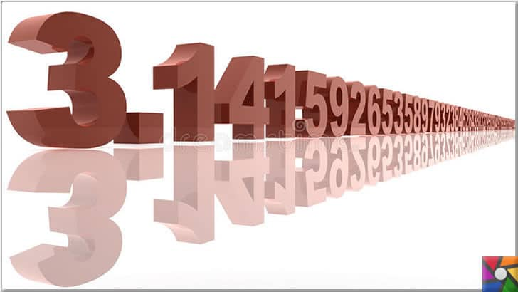 Pi sayısı nedir? Pi sayısı neden önemli? Pi sayısı nasıl bulunur? | Pi sayısının ondalık kısmı sonsuza doğru gider