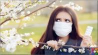 Saman nezlesi (Bahar nezlesi) nedir? Bahar alerjisi ve Alerjik rinit nedir?