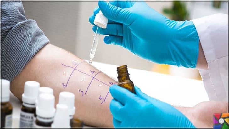 Saman nezlesi (Bahar nezlesi) nedir? Bahar alerjisi ve Alerjik rinit nedir? | Alerji testleri yaptırırken Bahar alerjisi testini yaptırmayı unutmayın