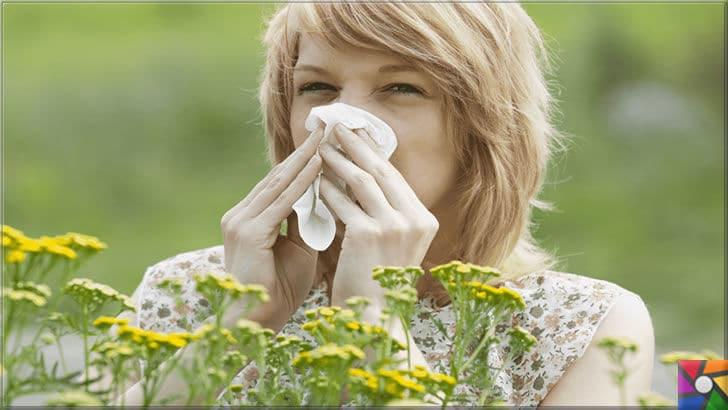 Saman nezlesi (Bahar nezlesi) nedir? Bahar alerjisi ve Alerjik rinit nedir? | Bahar alerjisi genelde polenlere bağlı gelişen bir geçici hastalıktır fakat uzmanlar son zamanlardaki araştırmalara göre astıma çevrilebileceği yönünde eğilim olabileceğini söylüyor