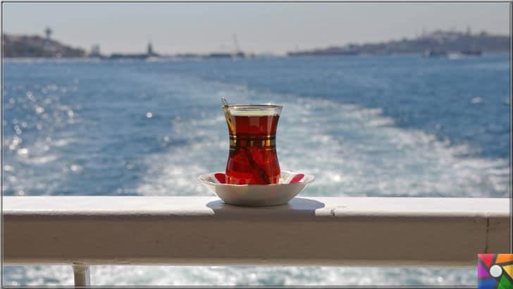 Siyah çayın bilinmeyen faydaları ve zararları nelerdir? | Dünyanın en güzel çayı Türk çayıdır