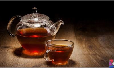 Siyah çayın bilinmeyen faydaları ve zararları nelerdir?