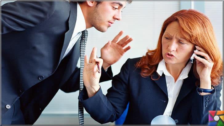 Söz kesme psikolojik bir rahatsızlık mı? Sözün kesilmesi nasıl engellenebilir? | İş hayatında hemen hemen her gün konuşmanız kesilebilir