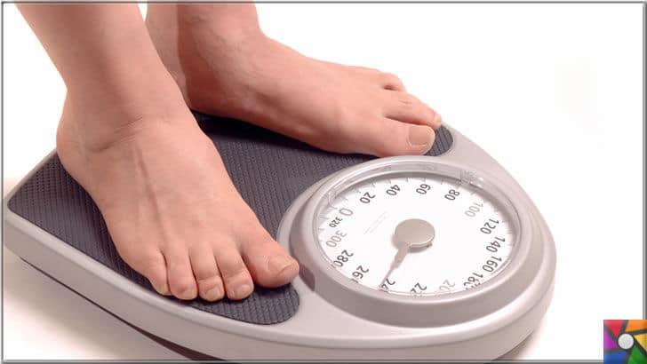 Verilen kilolar neden kolayca geri alınır? Kilo kontrolü nasıl saplanır? | Hızlı verilen kilolar diyet bozulduğunda çok hızlı geri gelir
