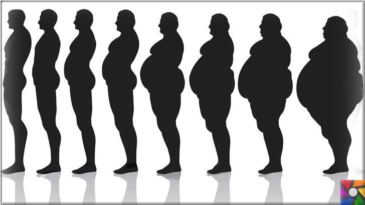 Verilen kilolar neden kolayca geri alınır? Kilo kontrolü nasıl saplanır? | Kilo vermenin birde tam tersi yönde alımı da olacağını bilmek gerekir