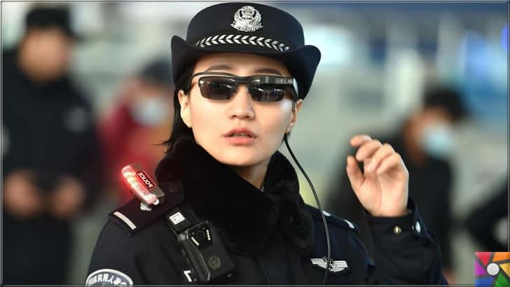 Yüz tanıma sistemleri nasıl çalışır? Yüz tanıma teknolojileri nelerdir? |Çin'in Zhengzhou şehrindeki polisler özel gözlüklerle kişilerin yüzlerine bakarak kimliklerini okuyor